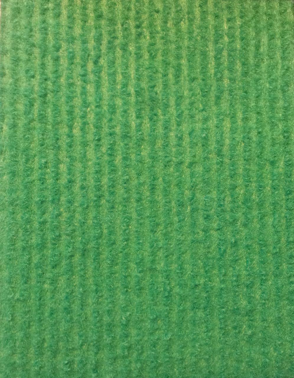 Выставочный ковролин Expocarpet EX 202 ярко-зеленый