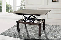 Стол трансформер Флай (венге) МИКС-мебель