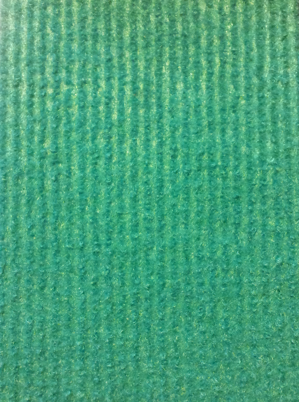 Выставочный ковролин Expocarpet EX 200 зеленый