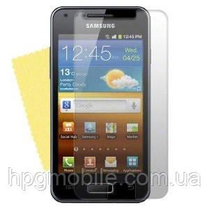 Защитная пленка для Samsung Galaxy S Advance i9070 - Celebrity Premium (matte), матовая
