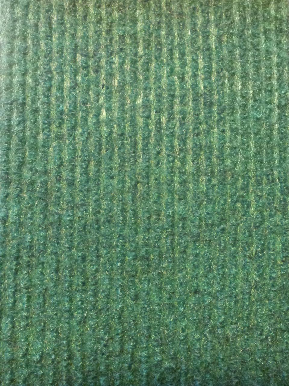 Выставочный ковролин Expocarpet EX 201 темно-зеленый