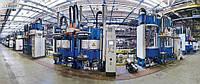 «Росава» продолжает модернизацию легкового потока