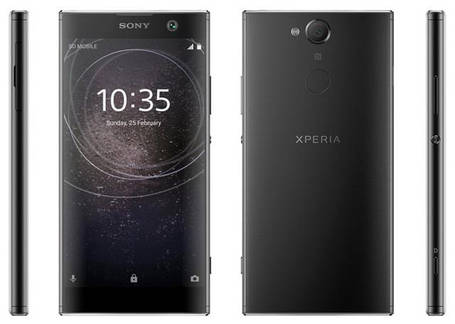 Чехол для Sony Xperia XA2