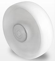 Колесо полиамид 125 мм, подшипник шариковый (Германия)