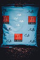 Зерновой кофе молотый кофе (без кофеина) 500 грамм St.Michel Decaffeine
