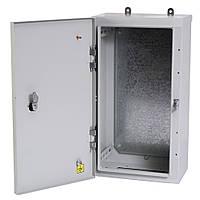 Бокс монтажный навесной BW-4.5.1,5 IP31 400х500х150 с монтажной панелью Билмакс