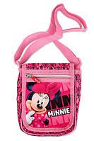 Сумка для девочек оптом, Disney, 17 * 14 * 5 см,  № 600-475