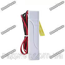 Беспроводный датчик утечки воды GSM сигнализациии., фото 2