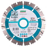 Алмазный диск Distar 1A1RSS/C3-H 127x2.2x11x22.23 Technic Advanced, фото 1