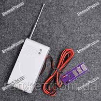Беспроводный датчик утечки воды GSM сигнализациии., фото 3