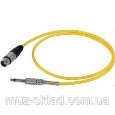 Микрофонный кабель PROEL SONIC210