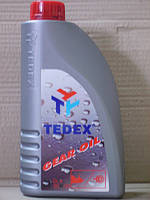 Масло трансмісійне Tedex Gear GL-4 80W90; 85W90 (20л)