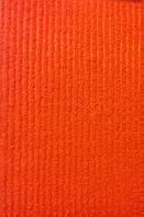 Выставочный ковролин Expocarpet EX 105 красный