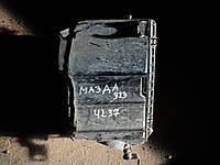 Б/у воздушный фильтр для Mazda 323F