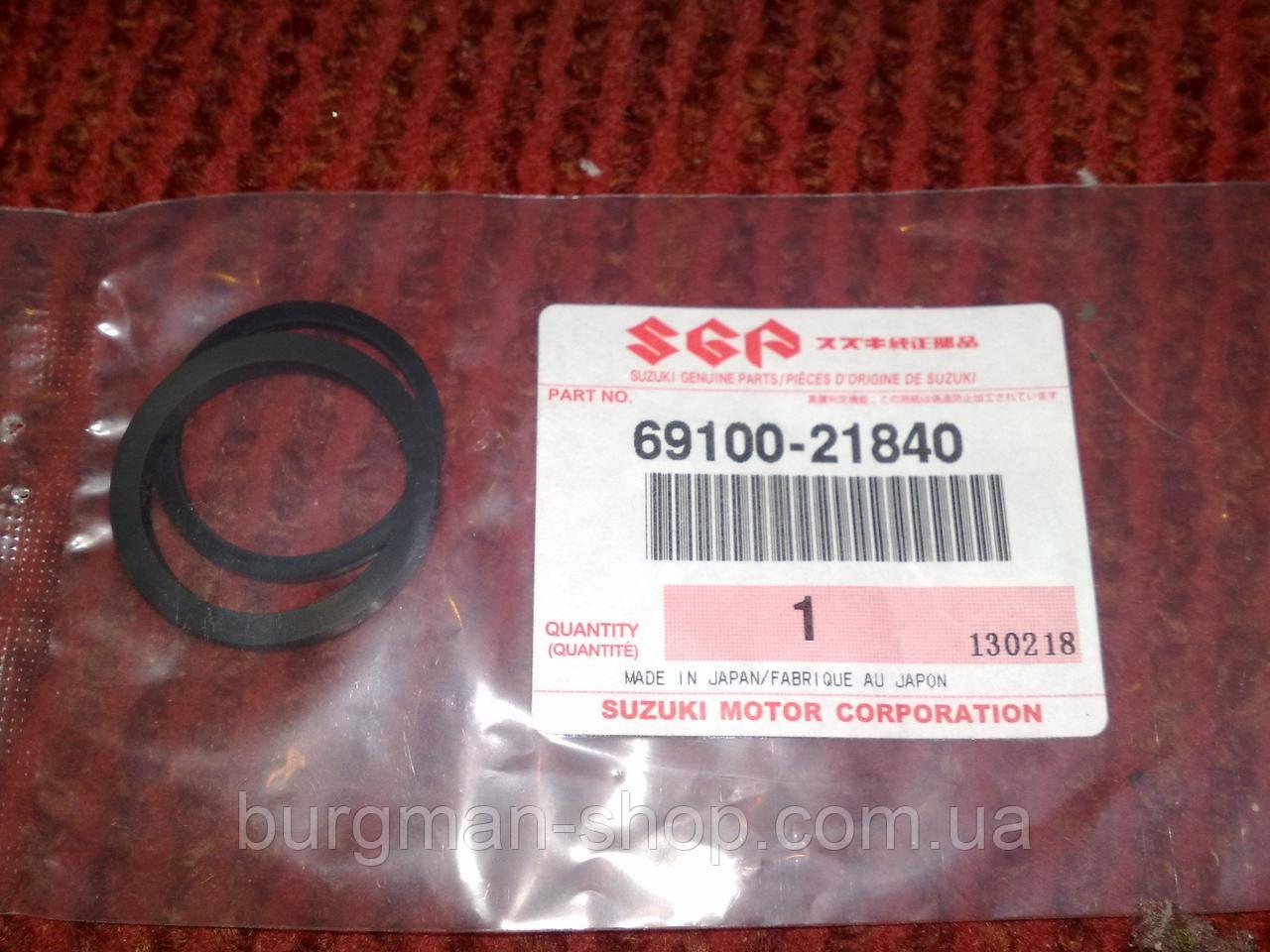 Ремкомплект заднего суппорта малый 98-06г Suzuki Burgman SkyWave 69100-21840