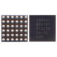 Микросхема управления зарядкой и USB iPhone 5 (контроллер USB) 1608A1 (36 pin)