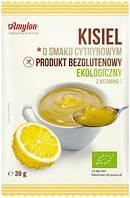 Кисель лимонный без глютена Amylon 30г Чехия