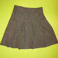 Школьная юбка для #девочки