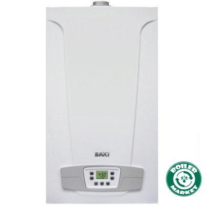 Газовый Котел Baxi ECO 5 COMPACT 1.240 i