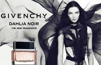 Новый аромат «Черный георгин» Givenchy Dahlia Noir