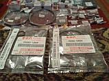 Колечко масляного фильтра большое К7 Suzuki Burgman SkyWave 09280-54001, фото 2