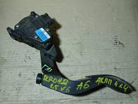 Педаль газа электр пластик АКППAudiA6 C51997-20048D1723523N