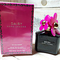 Marc Jacobs Daisy Hot Pink Eau De Toilette 100ml.