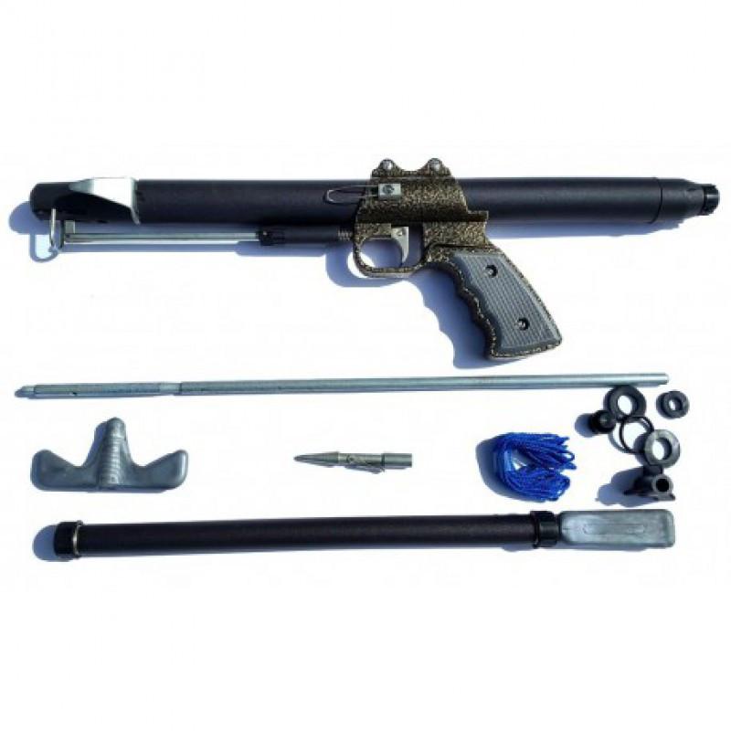 Ружьё подводное пневматическое (РПП) 47 см