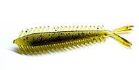 """Силиконовые приманки Big Fish Myria 2.5"""""""