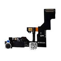 Оригинальная фронтальная камера iPhone 6S Plus со шлейфом, датчиком приближения и микрофоном