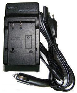 Зарядное устройство для Fujifilm NP-80 (Digital)