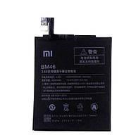 Оригинальный аккумулятор Xiaomi Redmi Note 3, BM46 (батарея, АКБ)