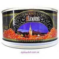 """Икра красная """"Кремлевский стандарт"""" Gorbuscha Kaviar 300 г"""