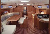 Ремонт,дизайн,оборудование интерьера яхт и катеров в Одессе