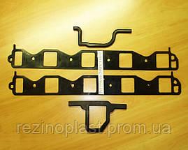 Уплотнения резиновые, уплотнители, прокладки, фото 2