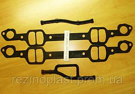 Уплотнения резиновые, уплотнители, прокладки, фото 3