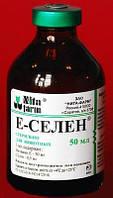 Витамин Е-селен, 1л