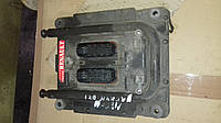 Блок управління двигуном D12 Renault DXI, Volvo 7421695319, 7420814550, 20814550