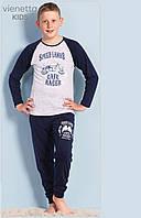 Комплект пижама для мальчика VIENETTA