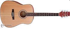 Акустическая гитара PARKSONS RFG001-41N