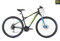 """Велосипед Spelli SX-5200 29"""" 2018 гидравлика"""