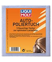 Платок LIQUI MOLY  для полировки (5 шт.)