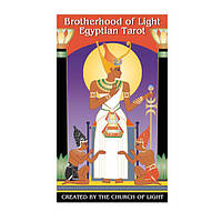 Brotherhood of Light Egyptian Tarot | Египетское Таро Братство Света