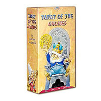 Tarot of the Gnomes | Таро Гномов (реплика), фото 1