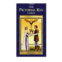 Pictorial Key Tarot | Таро Универсальный Ключ, фото 1