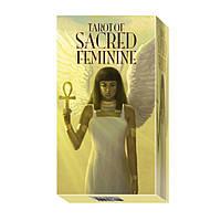Tarot of Sacred Feminine   Таро Священной Женственности, фото 1
