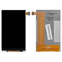 Оригинальный дисплей Prestigio MultiPhone PAP 4040 (LCD экран)
