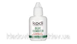Kodi Ремувер для ресниц гелевый Premium Class 15г.