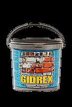 Гидрофобизирующая пропитка для камня GIDREX ANTISOL KLVIV 1 л