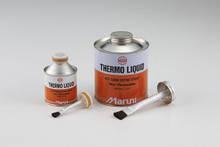 Вулканизационный раствор с кистью Thermo Liquid (1000 мл)